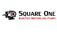 Square One Electric Motors & Pumps