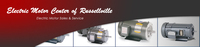 Electric Motor Repair Electric Motor Center-Russellville (EMC) in Russellville AR